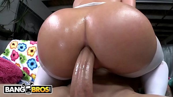 BANGBROS – Kimmy Olsen's Big Ass Was Made For Anal Sex